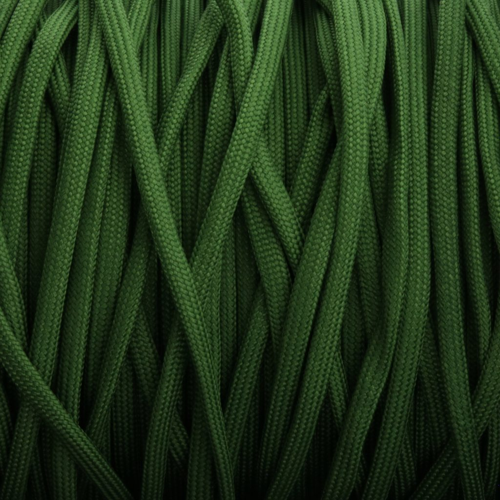 Army Green Paracord