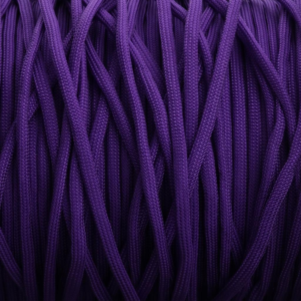 Dark Purple Paracord