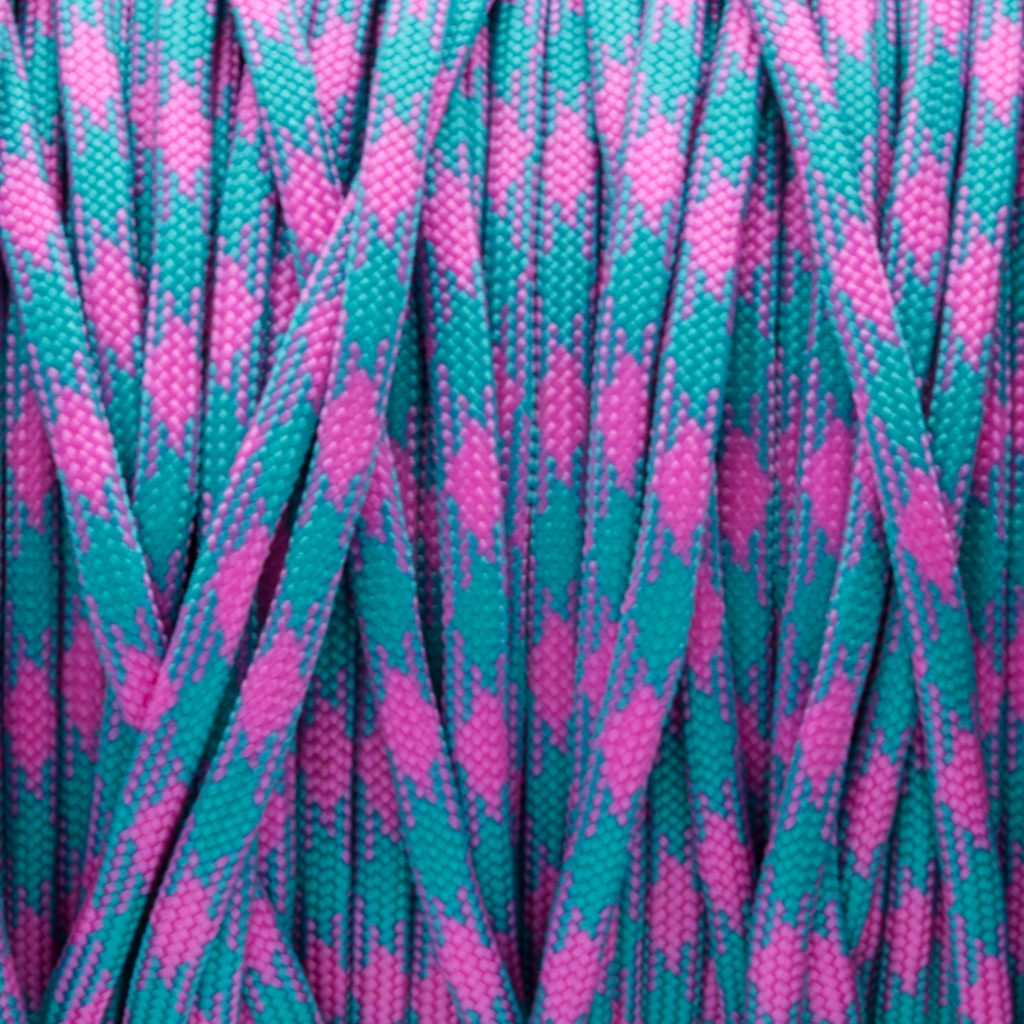 Cotton Candy Paracord