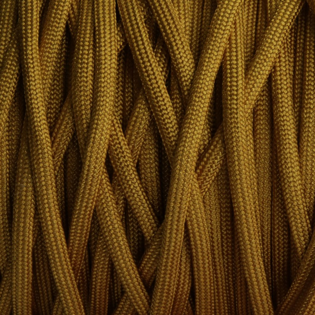 Light Brown Paracord