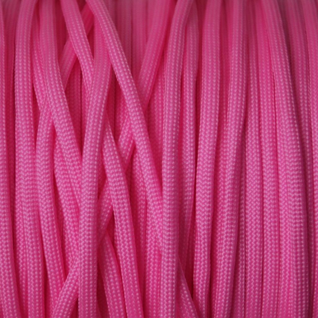 Light Pink Paracord