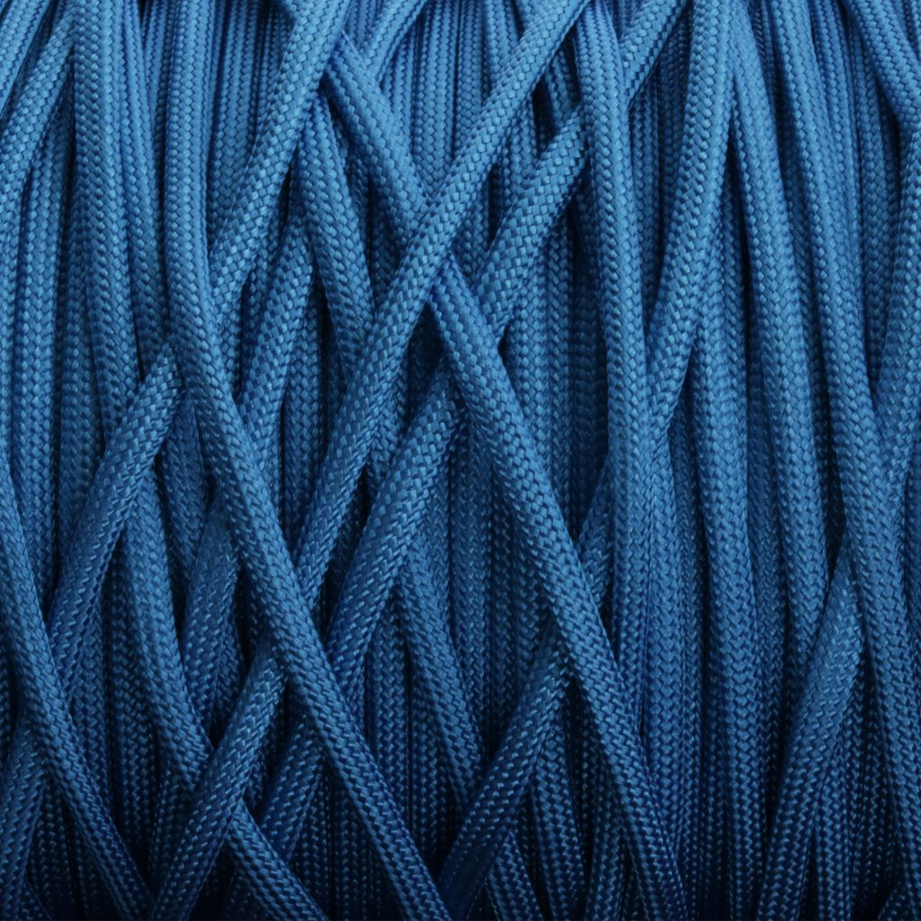 Steel Blue Paracord